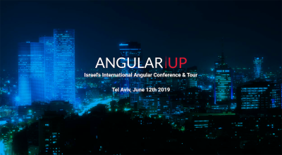 Angular UP 2019