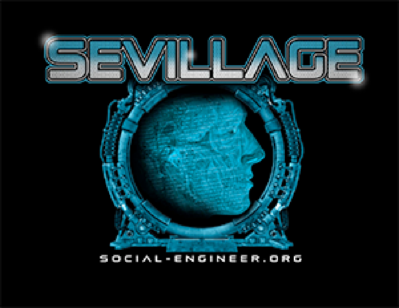DEF CON 27 Social Engineering Village