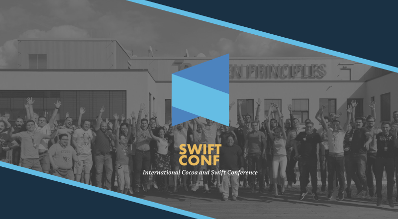 SwiftConf '19